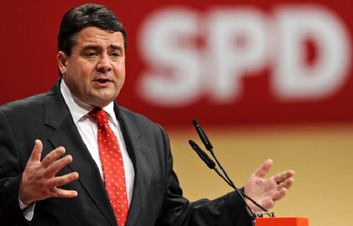 Γκάμπριελ: Είναι στο χέρι της Αθήνας να σωθεί - Το δημοψήφισμα θα επιτάχυνε τις αποφάσεις