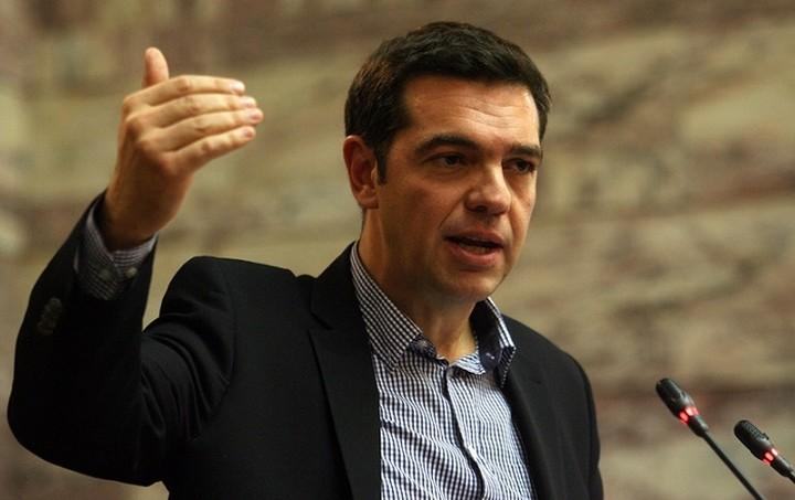 Τσίπρας: Η ΕΡΤ ανοίγει την ερχόμενη Δευτέρα