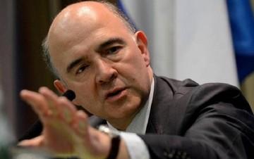 Μοσκοβισί: Δεν διαπραγματευόμαστε με την Ελλάδα τρίτο πακέτο βοήθειας