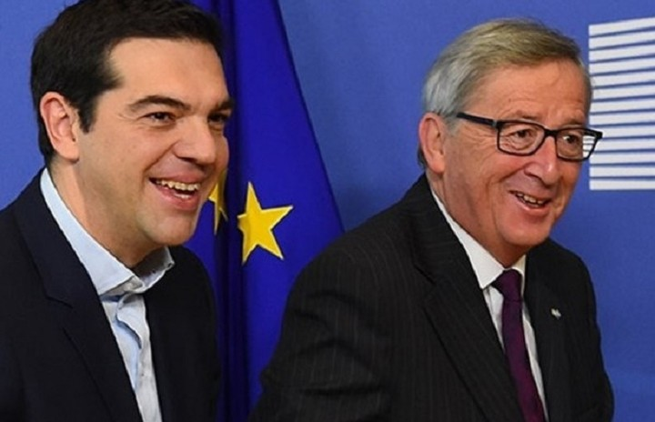 Η πρόταση της Κομισιόν για επίτευξη συμφωνίας μεταξύ Ελλάδας και εταίρων