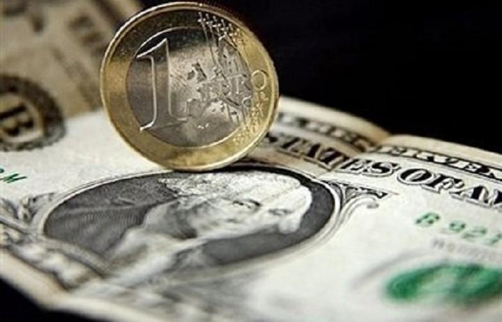 Πτωτικά κινείται το ευρώ έναντι του δολαρίου