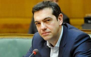 Τσίπρας στο ΣΕΒ: Είμαστε στην τελική ευθεία για αμοιβαία επωφελή συμφωνία