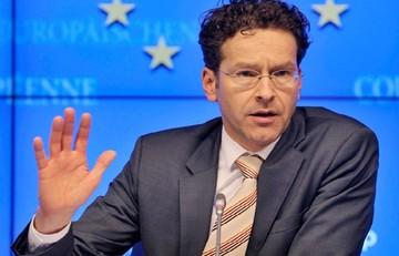 Ντάισελμπλουμ : Δεν θα υπάρξει συμφωνία της Ελλάδας με τους εταίρους στη Ρίγα