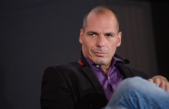 Βαρουφάκης:«Ο Σόιμπλε κάνει λάθη στην ανάλυσή του για την Ελλάδα»
