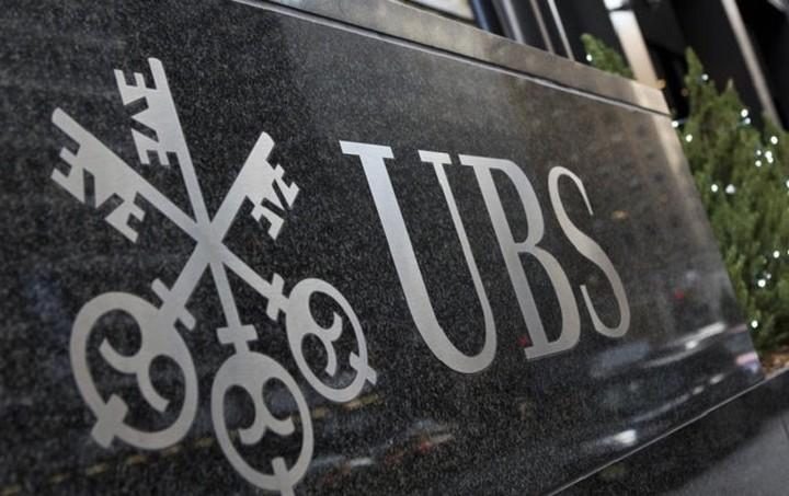 UBS: Πρόστιμο «μαμούθ» για χειραγώγηση συναλλάγματος