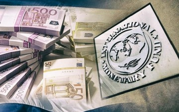 Financial Times: Τι θα συμβεί εάν η Ελλάδα δεν πληρώσει ΔΝΤ ή ΕΚΤ