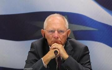 Σκληρή γραμμή Σόιμπλε: Δεν δικαιολογείται η αισιοδοξία της Αθήνας