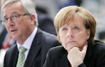 Στο ΔΝΤ μπλοκάρει η συμφωνία - Μέρκελ: Η Ελλάδα πρέπει να εργαστεί σε τεχνικό επίπεδο