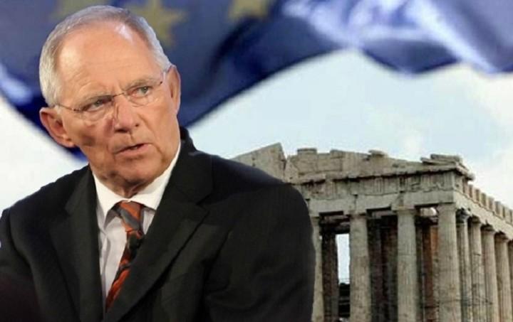 Γερμανία: Καμία συμφωνία με την Ελλάδα χωρίς το ΔΝΤ