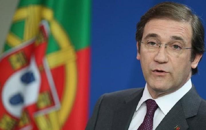 Δεν «βλέπει» συμφωνία σύντομα ο Πορτογάλος πρωθυπουργός