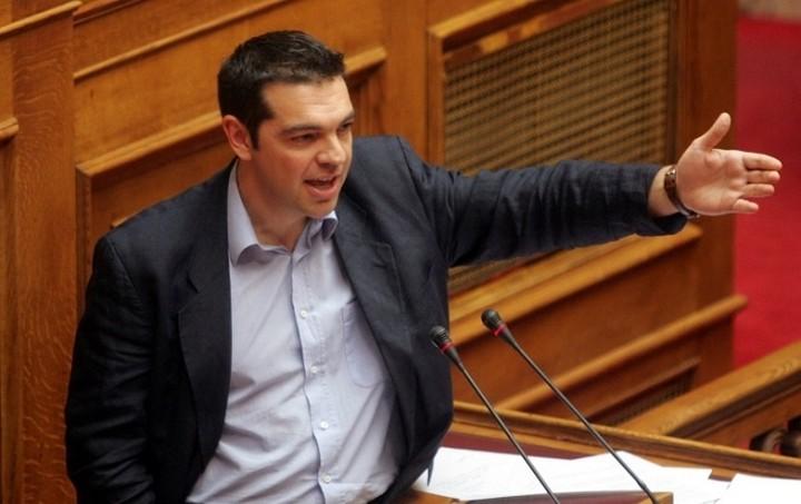 Τσίπρας στη Σύνοδο Κορυφής: Καμία λύση δεν μπορεί να βρεθεί για την Ουκρανία μέσα από κυρώσεις