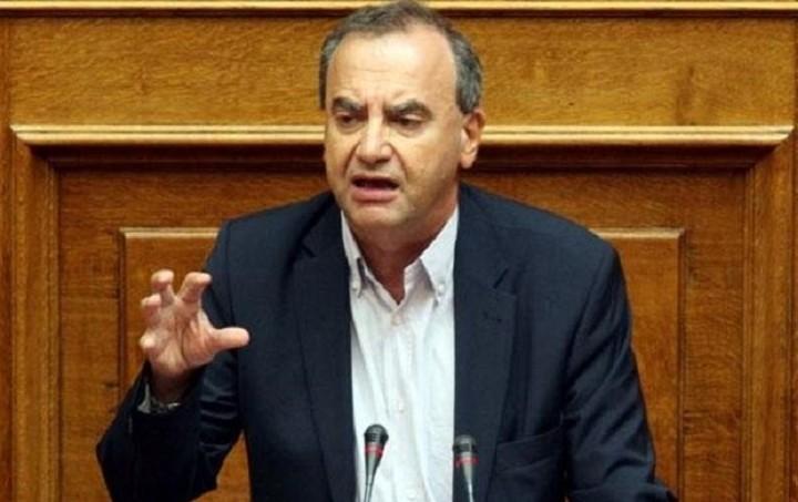 Στρατούλης: Ολοι τους μαγνητοφώνησαν όλους μέσα στο Eurogroup