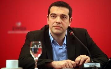 Το διπλό μέτωπο του Αλέξη Τσίπρα σε Ελλάδα και Ευρώπη