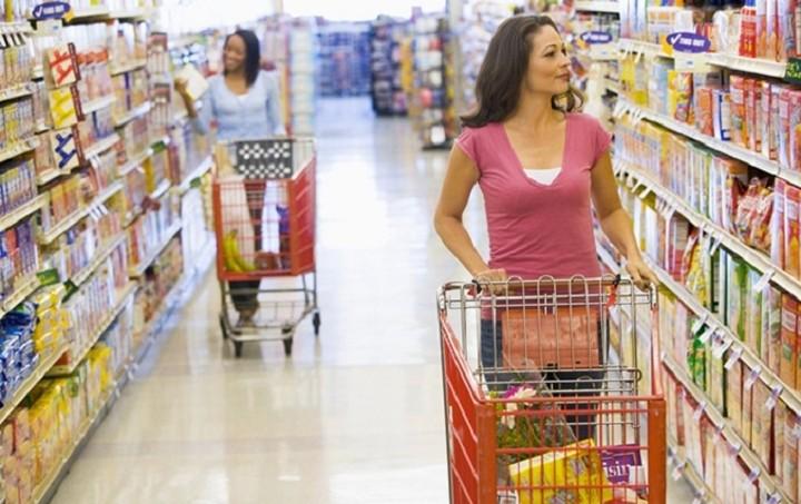 """""""Κονταίνει"""" η λίστα του supermarket"""