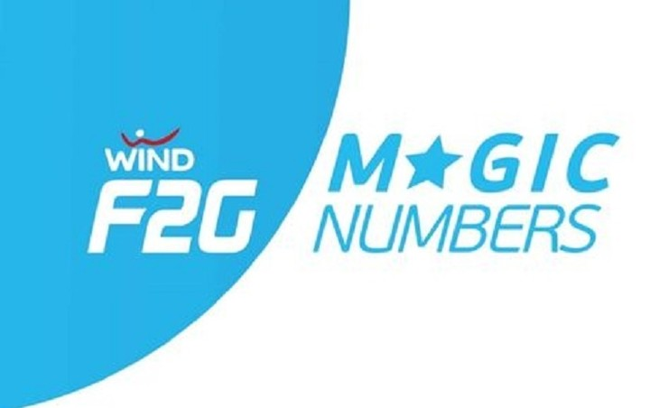 F2G Magic Numbers: Οι κολλητοί γίνονται πραγματικά πολύ … «κολλητοί»!