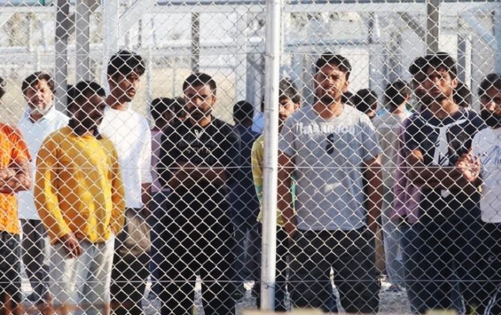 Υπ. Ναυτιλίας: Σύσκεψη για το μεταναστευτικό την Τρίτη