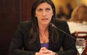 Κωσταντοπούλου:«Το Κανάλι της Βουλής πληρώνει 60.000 ευρώ για να εκπέμπουν τα ιδιωτικά»