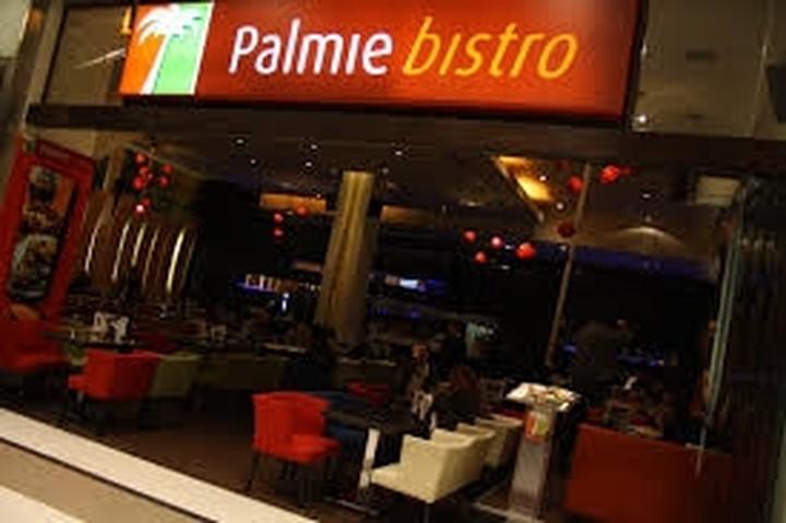 Πως μπορώ να ανοίξω το δικό μου Palmie Bistro