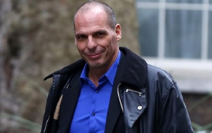 Βαρουφάκης: Δεν θα πληρώσουμε τη δόση στο ΔΝΤ έαν δεν υπάρξει συμφωνία