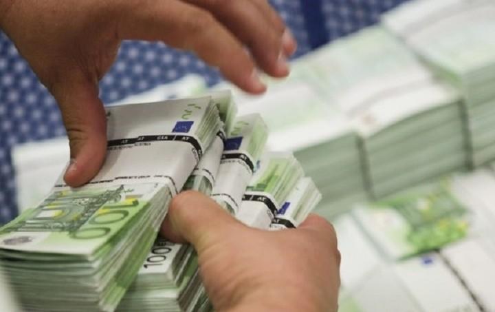 Πιέσεις σε ΕΤΑΤ για τη μεταφορά 100 εκατ. στην ΤτΕ