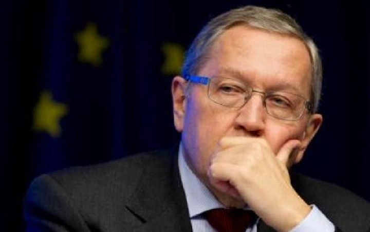 «Καμπανάκι» Ρέγκλινγκ: Ο χρόνος τελειώνει για την Ελλάδα