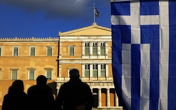 Η Ελλάδα να σηκώσει μόνη της το βάρος των χρεών της, λένε Γερμανοί, Άγγλοι και Γάλλοι