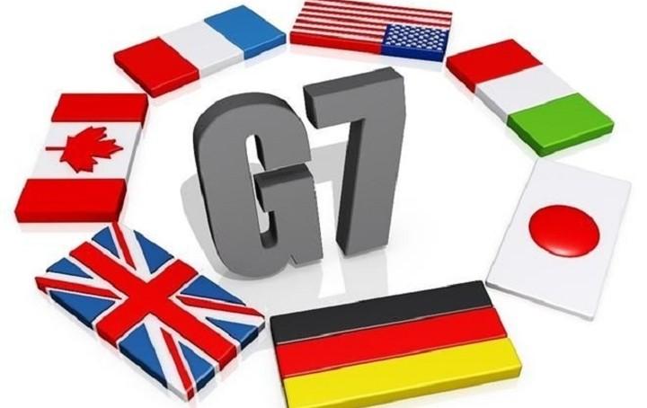 Η Ελλάδα στα κεντρικά θέματα της συνάντησης ΥΠΟΙΚ και κεντρικών τραπεζιτών της G7