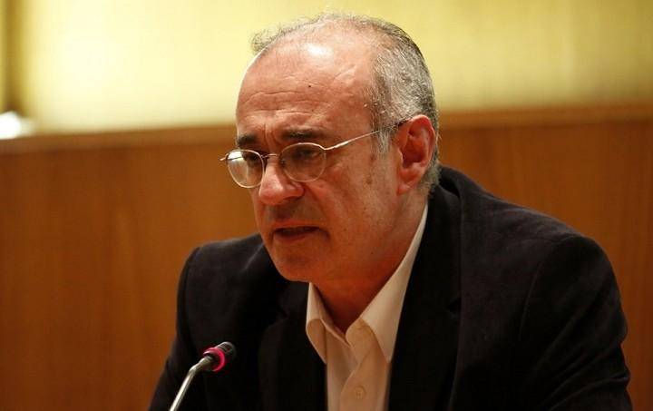 Μάρδας: Όλα τα διαθέσιμα του Δημοσίου στην ΤτΕ μέχρι τις 5 Ιουνίου
