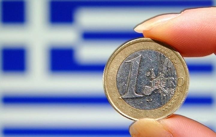Υποχώρησε στο 41% η πιθανότητα Grexit