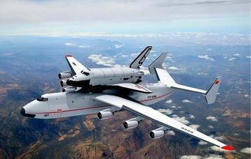 Αυτό είναι το μεγαλύτερο αεροπλάνο στον κόσμο