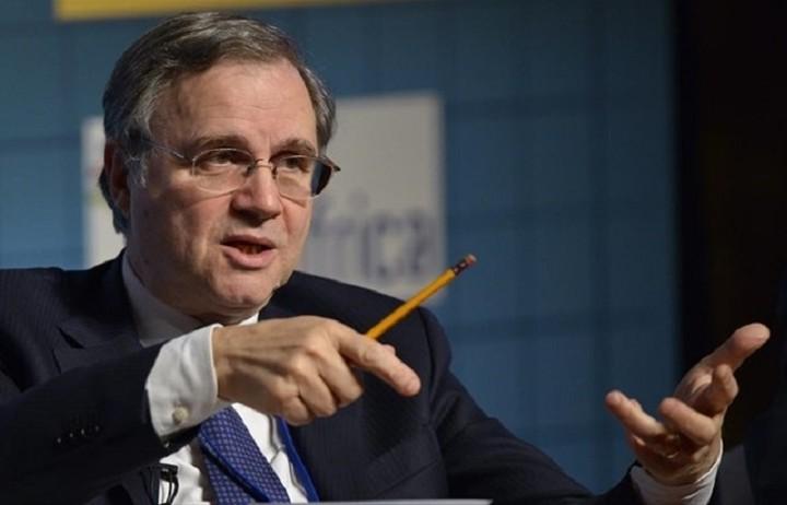 Διοικητής της ιταλικής κεντρικής τράπεζας: Η ελληνική κρίση πρέπει να διευθετηθεί