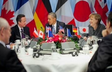 Reuters: Οι ΗΠΑ θα πιέσουν στην Σύνοδο των G7 για συμφωνία με Ελλάδα
