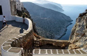 Τα καλύτερα ελληνικά νησιά ...για ψαγμένους αναδεικνύει η Telegraph - Δείτε τα