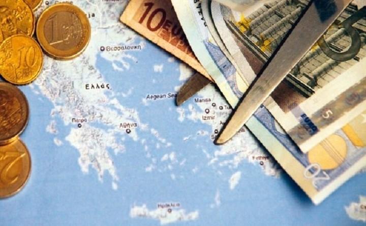 Κάιζερ:«Χωρίς διαγραφή του χρέους της η Ελλάδα δεν βγαίνει από την ύφεση»