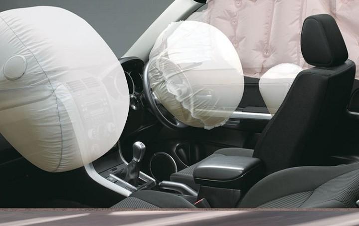 Ανάκληση αυτοκινήτων Nissan λόγω αερόσακου - Ποια μοντέλα αφορά
