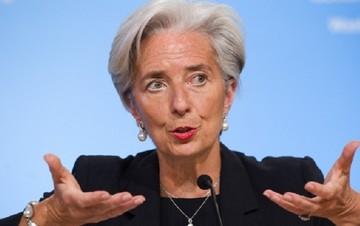 Λαγκάρντ: Κανένα ουσιαστικό αποτέλεσμα στις διαβουλεύσεις με την Αθήνα