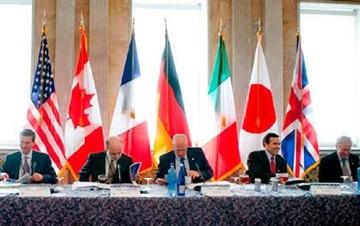 Αύριο η κρίσιμη ημέρα για την Ελλάδα στη συνάντηση των G7
