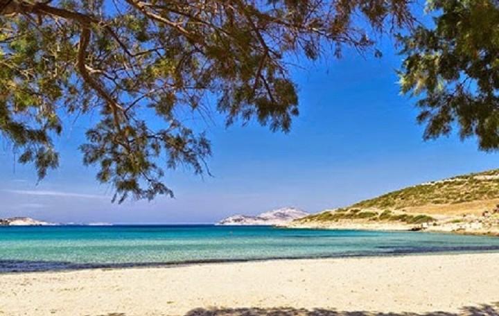 Αυτοί είναι οι 9 κρυφοί παράδεισοι της Ελλάδας(Εικόνες)