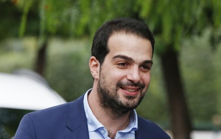 Σακελλαρίδης: Στόχος να υπάρξει συμφωνία μέχρι την Κυριακή