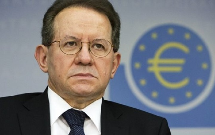 Κονστάνσιο: Οι ελληνικές τράπεζες παραμένουν φερέγγυες