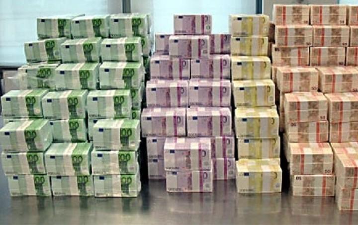 Υπόθεση «μαμούθ» κλείνει η ΓΓΔΕ: 14,8 εκατ. ευρώ από έναν φορολογούμενο
