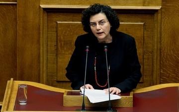 Βαλαβάνη: Δεν θα δοθεί παράταση στις φορολογικές δηλώσεις