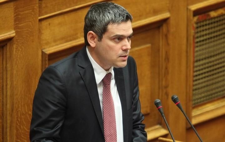 Καραγκούνης: H κυβέρνηση βρίσκεται σε αδιέξοδο