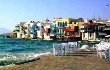 Συγκέντρωση διαμαρτυρίας για την αύξηση του ΦΠΑ στα νησιά