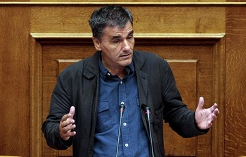 Τσακαλώτος:«Οι αποφάσεις θα ληφθούν σε πολιτικό και όχι σε τεχνικό επίπεδο»