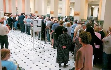 «Βόμβα» στο ασφαλιστικό: Η ετήσια συνταξιοδοτική δαπάνη ανέρχεται πάνω από 28,14 δισ. ευρώ