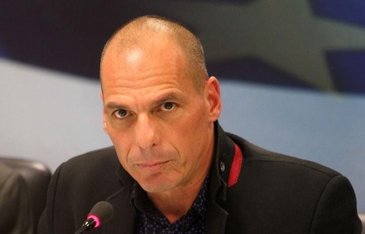 Βαρουφάκης: «Η πρότασή μας για το ΦΠΑ φέρνει επιπλέον έσοδα 900 εκατ.»