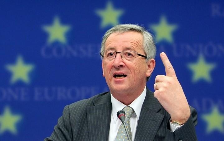 Reuters: Ο Γιούνκερ δίνει ψεύτικες ελπίδες στην Αθήνα