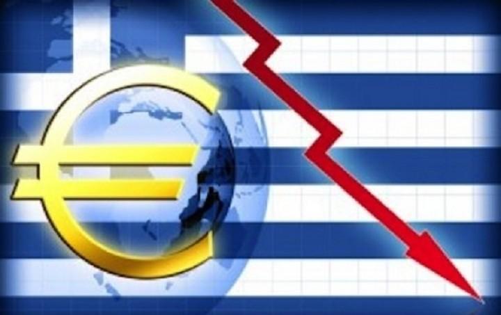 ΕΛΣΤΑΤ: Η ελληνική οικονομία επιστρέφει στην ύφεση