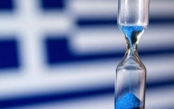 Αντίστροφη μέτρηση για την Ελλάδα